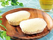 ブランのチーズ蒸しケーキ ~北海道産クリームチーズ~