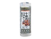 手巻寿司 牛焼肉マヨネーズ