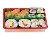 彩り寿司セット