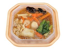 10品目のコク旨中華丼(国産野菜)