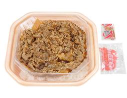 牛丼(ご飯大盛り)
