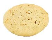 キャラメルモカのソフトクッキー