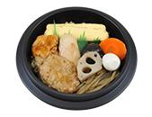 鶏のっけ盛り丼 ~純和鶏(じゅんわけい)使用~