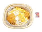 熟成ロースカツ丼