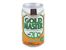 ローソンセレクト ゴールドマスター糖質オフ 350ml