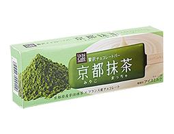 ウチカフェ 贅沢チョコレートバー 京都抹茶(みやこまっちゃ) 70ml