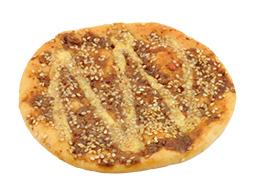 ブランのプルコギピザパン