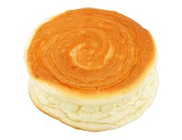 北海道小麦「春よ恋」練乳サンド
