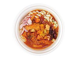 ナチュラルローソン 8種野菜と豆のミネストローネ