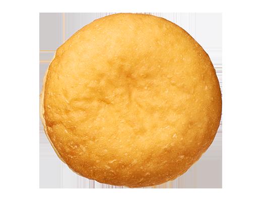完熟マンゴークリーム&ホイップドーナツ