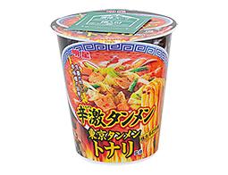 明星食品 トナリ 辛激タンメン 【ローソン限定商品】