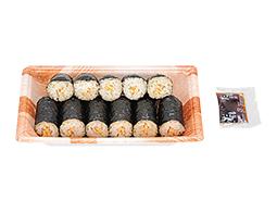 細巻納豆(1巻増量)
