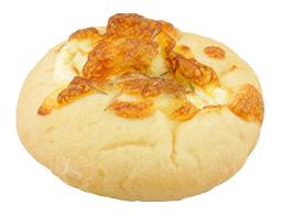 モッツァレラチーズのフォカッチャ
