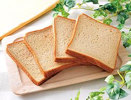 ブラン入り食パン 4枚入