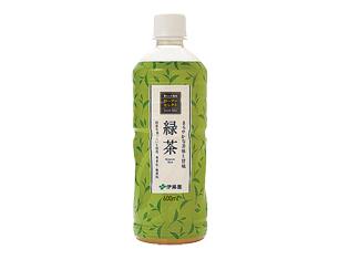 緑茶 600ml