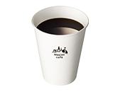 ブレンドコーヒー(M)