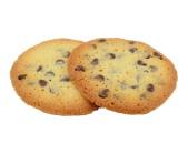 チョコチップクッキー 2枚